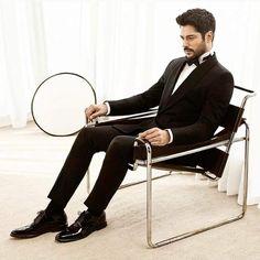 Turkish Men, Turkish Actors, Handsome Arab Men, Burak Ozcivit, Kara, Celebs, Suits, Boys, Model