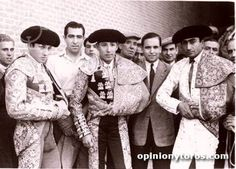 luis briones torero   Toreros Mexicanos: ANTONIO VELAZQUEZ