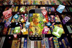 Le migliori App Giochi da Tavolo da scaricare per Android e iOS. I più famosi giochi in scatola adesso da giocare su Smartphone e Tablet.
