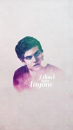 Isaac ~ Teen Wolf
