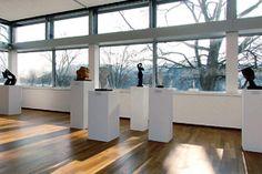Moderne Galerie 4 LHSB