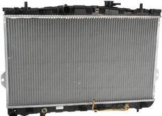 Brand : CSF Part Number : W0133-1650615 Category : Radiator Shipping: Free Warranty : 2 Years