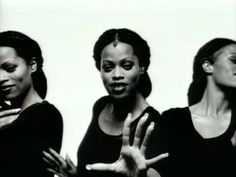 Des'ree - You Gotta Be  Music video by Des'ree performing You Gotta Be. (c) 1999 Sony Music Entertainment UK Limited