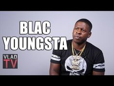 Blac Youngsta on Pulling Up to Young Dolph's Hood During Beef, Ending Beef - YouTube