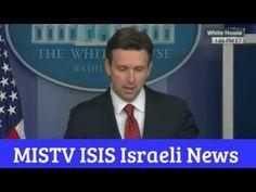 ISIS Israel News Update August 13, 2014