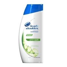 Head  Shoulders Shampoo Green Apple 237 oz Pack of 6 >>> Find out more about the great product at the image link.(This is an Amazon affiliate link and I receive a commission for the sales)