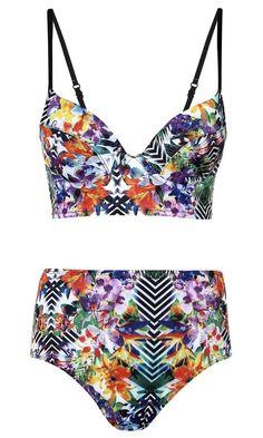 Primark Bralet Bikini Set, £13