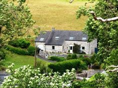 Valley View is a large detached self catering holiday house at