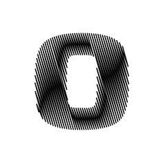 O design type