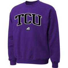 TCU Horned Frogs Sweatshirt