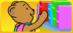 Ready for Readers? LETTER IDENTIFICATION | Starfall - An excellent website for letter sound cartoons and games (along with much more)