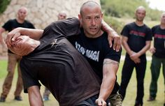 "7 Reasons Why Every Prepper Should Learn ""Contact Combat"" aka Krav Maga - The Prepper Journal"