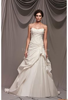 Wedding Dress Veromia BB121212 Bellice