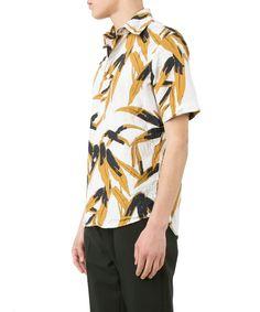 MARNI Marni Men'S M05Dl0069S47678001S White Cotton Shirt'. #marni #cloth #dress shirts