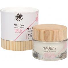 Crema Intensiva Noche ORIGIN Naobay. Efecto antiedad. Reduce las arrugas. Piel más firme y elástica. Para todo tipo de piel, especialmente piel seca. No testado en animales. Sin químicos perjudiciales. Con ingredientes naturales ecológicos. Envíos 24/48 h #CosmeticaNatural #Naobay #OriginNaobay #CosmeticaEcologica #CremaFacial #CremaNoche #Belleza #Antiedad #Antiarrugas #CrueltyFree #SinParabenos