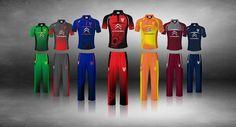 Custom Sportswear, Custom Design, Creative