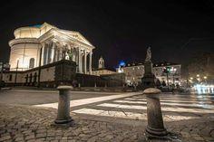 Anche cambiando la prospettiva Torino è sempre bella!