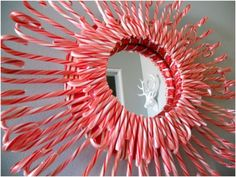 Top 10 Tasty DIY Decorations With Real Candy Canes