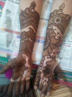 Full Mehndi Designs, Khafif Mehndi Design, Floral Henna Designs, Stylish Mehndi Designs, Mehndi Designs For Girls, Mehndi Designs For Beginners, Mehndi Design Photos, Wedding Mehndi Designs, Mehndi Designs For Fingers