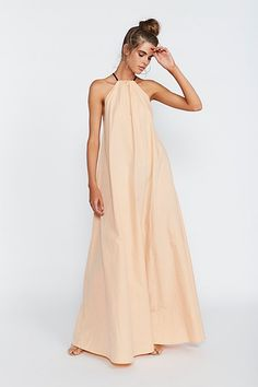 Slide View 1: Camille Reversible Maxi Dress