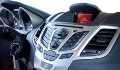 controle do ar condicionado automotivo