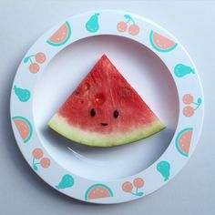   FRUITY FUN   the new range from @buddyandbear has hit our virtual shelves. This new collection is fun and fabulous! My favourite has to be this Fruity Friends Plate Shop the full collection at ••www.growingfootprints.com.au•• > brands > buddy + bear #buddyandbear #fruityfriends #melamine #kidstableware
