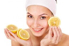 5 основных причин, зачем ежедневно протирать лицо лимоном