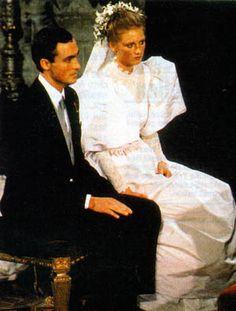 Prince Lorenz and Princess Astrid of Belgium, Archduke and Archduchess of Austria-Este