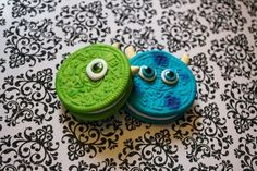 #oreo #oreos #monstersinc #monsteruniversity