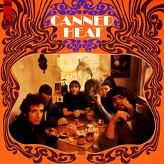 USED #VINYL: Canned Heat by Canned Heat