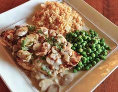 Top Secret Recipes | Carrabba's Chicken Marsala Copycat Recipe
