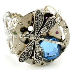 Awesome Recycled Jewelry for Fall – It's Steampunk! | Greenopolis