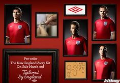 tailored by england - Google Search