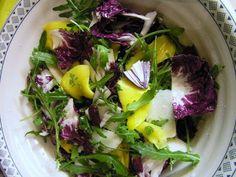 Mangovo-fazuľový šalát Cabbage, Healthy Living, Mango, Vegetables, Food, Manga, Healthy Life, Essen, Cabbages
