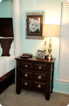 It�s a Start {My Cozy Little Nest}