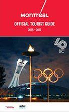 Guide touristique officiel de Montréal | Montréal Official Tourist Guide