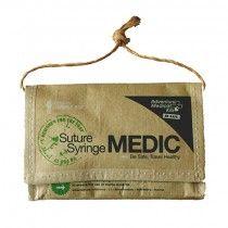 24 Dressings Able Blistermedic Blister Medic Adventure Medical Kit New And Sealed