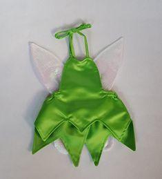 Tinkerbelle perro traje Halloween de Tinkerbelle por sweetpawz