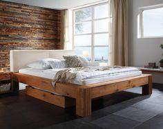 Massivholzbett design  Hasena swiss bed concept | Home Lilys design ideas | Ideeën voor ...