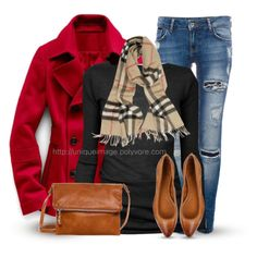 Fall Wear by uniqueimage