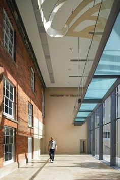 Stanton Williams, Hufton + Crow · Bourne Hill Offices · Divisare