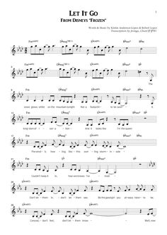rainy days and mondays sheet music pdf
