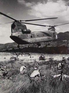 173rd -1968. http://www.pinterest.com/jr88rules/vietnam-war-memories/ #VietnamMemories