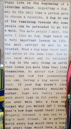 Happy Birthday Quotes for Dogs   Happy birthday from the ...