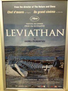 Leviathan - Andrej Zvagintsev