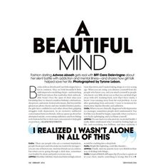 A Beautiful Mind ❤ liked on Polyvore featuring text, words, articles, backgrounds, magazine, phrase, quotes and saying