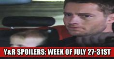 The Young and The Restless (Y&R) Spoilers: Week of July 27th Check more at https://soapshows.com/young-and-restless/spoilers/week-of-july-27th