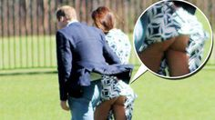 Kate Middleton Naked Butt Photo Goes Viral: Prince William Furious, Kate Embarrassed – See It Here! (PHOTO)  #KateMiddleton