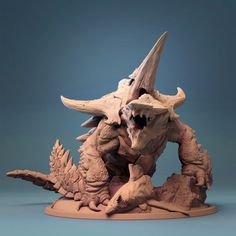 Dragon Miniatures, Fantasy Miniatures, Tabletop Rpg, Warhammer Tabletop, Tabletop Games, Custom Paint Jobs, White Dragon, 3d Prints, Dungeons And Dragons