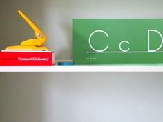 School ABC boards